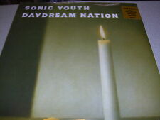 Sonic Youth - Daydream Nation - 2LP Vinyl // Neu & OVP // Remastered // MP3