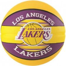 Basketball Spalding Los Angeles Lakers Team Size 7