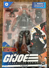 G.I. Joe Classified Firefly