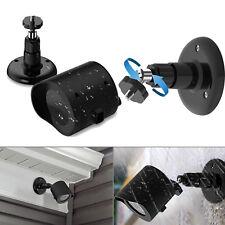 Funda Cubierta Protectora Impermeable Soporte de montaje giratorio para 720p HD Cámara Yi Casa AC