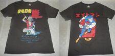Henshin Cyborg Ninja Arashi 8-Man After Small T-Shirts Kamen Rider Super Sentai