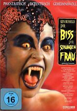 The Lair of the white Worm , DVD Region2 (UK & Europe) , uncut , new & sealed