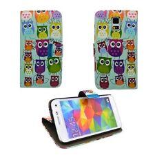 Custodie portafoglio multicolore per Samsung Galaxy S5