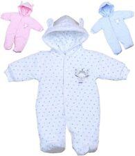 Baby-Jacken, - Mäntel & -Schneeanzüge für Mädchen mit Motiv aus 100% Baumwolle