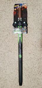 """New Hasbro Nerf Zombie Strike Blade StrikeBlade Sword Soft Foam Toy 32"""""""