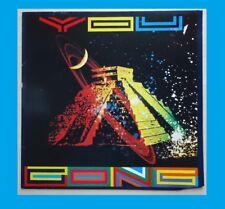 GONG,  LP / Vinyl,  You, 1974  Virgin 88 424 IT