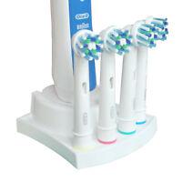 Oral-B Zahnbürstenhalter / toothbrush holder 3D-Druck 3D-printed für 4 Bürsten