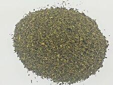100% ORGANIC Spearmint Rubbed 100g (Mentha spicata) Loose herbal dried herb tea