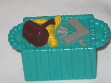 Fisher Price Little People Noah's Ark Tool Box