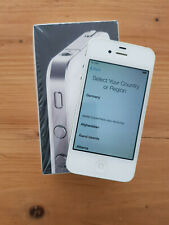 Iphone 4 8GB A1332 White perfectly working
