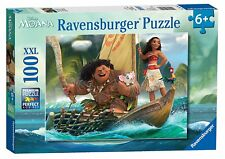 Disney Moana  XXL 100 Piece Ravensburger Jigsaw