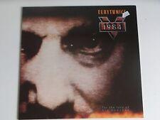 Eurythmics 1984 & innersleeve nm+ Vinyl LP
