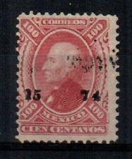 Mexico Scott 122 Used (Catalog Value $50.00)