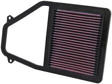 33-2192 K&N Air Filter fit ACURA HONDA 1.7L L4 F/I