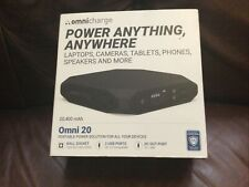 Omnicharge Omni 20 20,400m