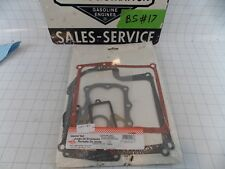 Briggs and Stratton Gasket Set 699577, 480-083 Free S&H!