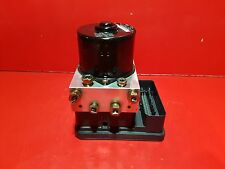 FORD FIESTA 5 FUSION BLOC HYDRAULIQUE ABS 2S61-2M110-CE - 10.0960-0106.3