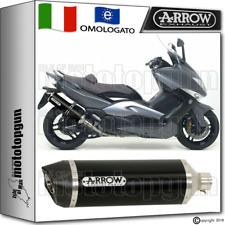 ARROW SCARICO HOM RACE-TECH ALLUMINIO DARK CARBY YAMAHA YP T-MAX 500 2008 08