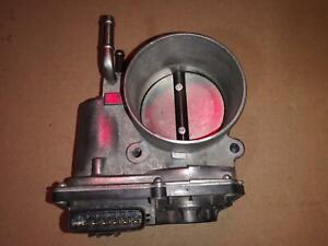 LEXUS IS300 HYBRID 2.5 PETROL THROTTLE BODY 22030-36030