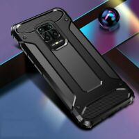 For Xiaomi Redmi Note 9 9S 8T 7 8 Pro Shockproof Rugged Armor Hard PC Case Cover