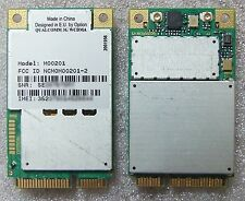 Option GTM378 (Model: MO0201)  3G HSDPA WWAN Mobile Broadband Modem  - (x9)