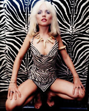 Debbie Harry UNSIGNED photo - K8957 - Blondie