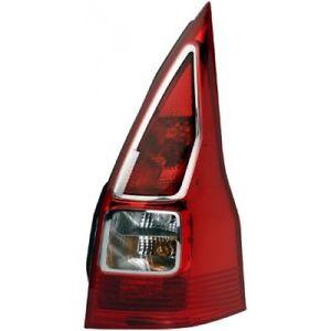 HELLA Heckleuchte  links für Renault Megane II Kombi