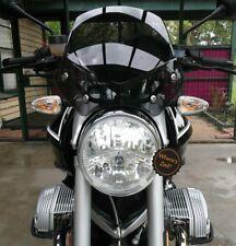 BMW R 1200 R (2007-2014) moto faro Protettore/Luce Kit Guard