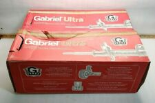 PAIR OF NEW GABRIEL FRONT STRUTS FOR 91-02 SATURN SC SW SL SEDANS G55801