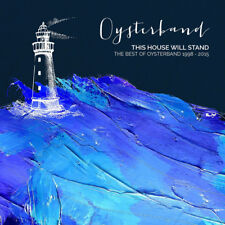 Oysterband : This House Will Stand: The Best of Oysterband 1998-2015 CD (2016)