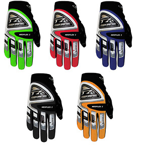 GP-Pro Neoflex-2 Motorbike Motorcross Off Road Breathable Kids Gloves