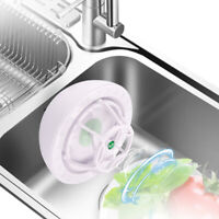 Multi-function Household Mini Ultrasonic Dishwasher Dish Washing Machine Green