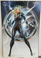 ROBYN HOOD JUSTICE #1 SOLD OUT ROSE CITY COMIC CON EXCLUSIVE