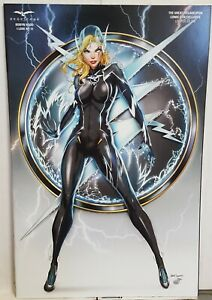 Robyn Hood I Love NY #11 Great Philadelphia ComicCon Exclusive LE 1 Of 350 VF/NM