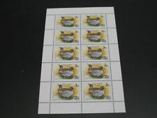Mint Never Hinged/MNH