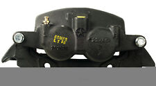 Disc Brake Caliper-Unloaded Caliper with Bracket Front Left fits 04-08 Pacifica