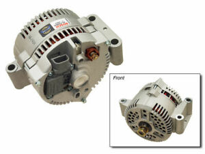 For 1993-1994 Ford F59 Alternator Bosch 93525WQ New - Lifetime Warranty