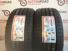 235/40 18 ROADSTONE NEXEN EUROVIS 23540ZR18 95W XL TYRES X 2 FITTING AVAILABLE