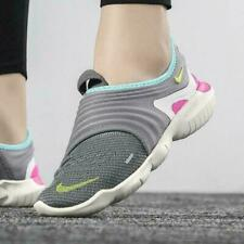 Nike Free RN Run Flyknit 3.0 Women's Running Trainers Shoes