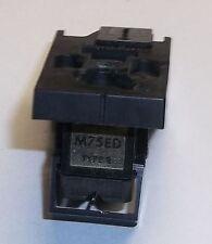 Dual SHURE M75 ED MM-System Headshell TK120 Cartridge Tonabnehmer Plattenspieler