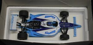Forsythe Racing Paul Tracy 1 of 1560 Canada  Action Collectables, Inc.