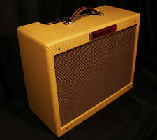 Blankenship Fat Boy Tweed Deluxe Guitar Amp / Amplifier Combo