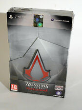 Assassin's Creed Revelation Collector Edition (ps3) - Ita-NEW