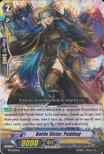 Cardfight! Vanguard Battle Sister, Pudding PR/0149EN PR Near Mint Fast Shipping!