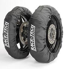Race-Tech Tyre Warmers £99.96 British Manufacturer