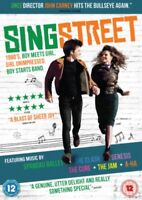 Nuovo Sing Street DVD