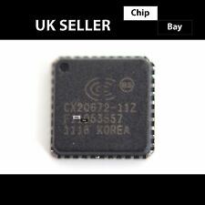 Conexant cx20672-11z cx20672 HD Audio Driver Chip IC