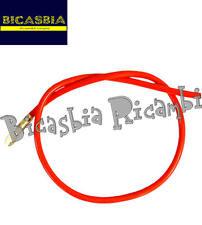 7738 CAVO CANDELA ARANCIONE FORCHETTA VESPA 50 125 PK S XL N V RUSH FL FL2 HP