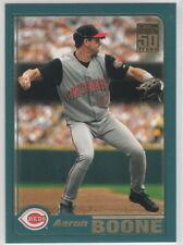 2001 Topps Baseball Card Sets Ebay