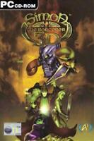 Simon the Sorcerer 3D (PC CD) Windows 98, Windows 95 Video Games